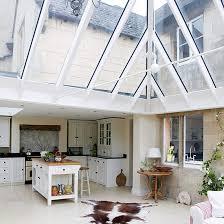 Open Plan Kitchen Design Ideas House To Home Kitchen Ideas