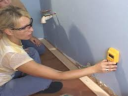 how to install floor molding how tos diy step 1