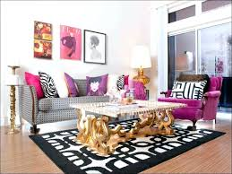 pink and black home decor black and pink living room ideas black home decor black white and