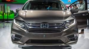 bisimoto odyssey interior system manual 2018 honda odyssey magical seats and a 10 speed