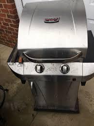 char broil signature tru infrared 4 burner cabinet gas grill commercial char broil signature tru infrared 325 2 burner cabinet