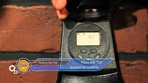 Ge 7 Day 8 Outlet by Ge 15142 Outdoor Digital Timer Setting Current Date And Time