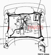 saab 900 ignition switch wiring diagram saab wiring diagrams