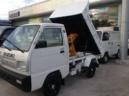 suzuki truck 2016 suzuki truck thùng ben