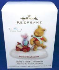 2012 baby s hallmark disney winnie the pooh