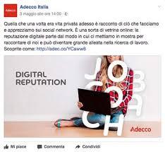 adecco si e social adecco staffing bebit the creative digital company