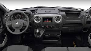 renault kadjar interior 2016 master vans renault uk
