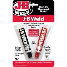 j b weld weld 8265 s the home depot