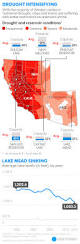 Lower Colorado Water Supply Outlook January 1 2016 Lake Mead Sinks To Record Low Risking Water Shortage