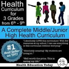health class online high school health curriculum high school 9 12 183 health lessons for