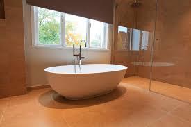 Stone Freestanding Bathtubs Oval Bathtub Pmcshop