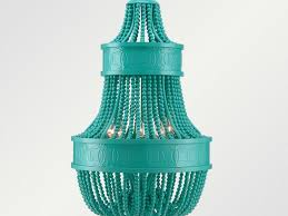 turquoise beaded chandelier turquoise beaded chandelier home design ideas