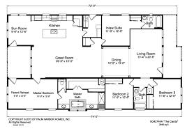 casita floor plan mobile vs manufactured vs modular vs park homes homes direct