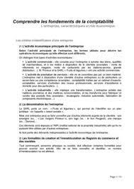 Calaméo Cfe Immatriculation Snc Calaméo Approfondir Les Cours De La Remise à Niveau 1