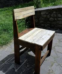 56 best pallet chairs images on pinterest pallet ideas pallet