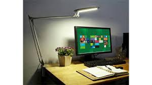Computer Desk Light by Oxyled T4 Daylight White Led Desk Lamp Table Lamp Eye Caring Led