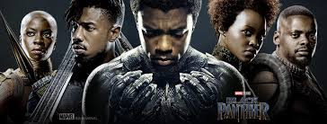 Black Panther Black Panther Home