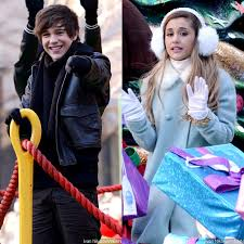 mahone grande and more perform at macy s