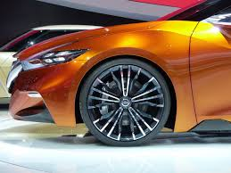 nissan sport sedan detriot is the nissan sport sedan concept the face of the next