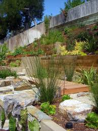 Retaining Wall Ideas For Gardens Top 60 Best Retaining Wall Ideas Landscaping Designs