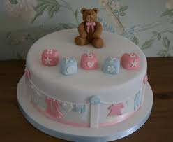 baby shower cake ideas for a boy sports cute baby shower cake
