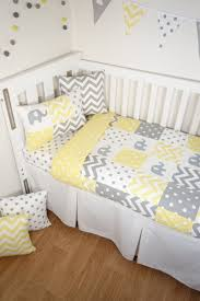 gray and white bedroom palette profile yellow gray and white interiors contemporist