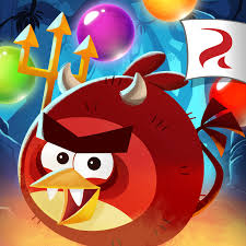 Icon Pop Quiz Halloween Image Angry Birds Pop Square Icon Halloween 2 Png Angry