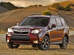 subaru forester car subaru forester us 2014 pictures information u0026 specs