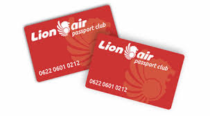 lion air lion air passport