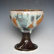 Wine Goblets Ceramic Wine Glass Wine Goblet Ceramic Goblet Wine Chalice