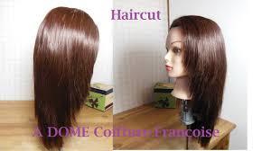 2 coupe cheveux longue dégradée en cascade v long layered v
