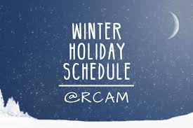winter holidays office coverage raleigh pediatrician brier