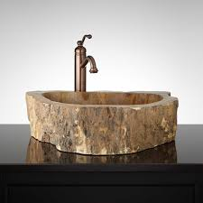 unique and creative wood bathroom sink design orchidlagoon com