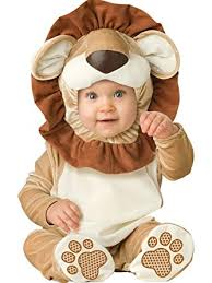 lion costume incharacter baby lovable lion costume clothing