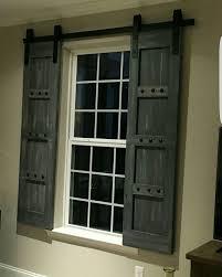 Shutter Interior Doors Best 25 Interior Barn Doors Ideas On Pinterest Knock On The