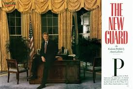 Bill Clinton House Bill Clinton Still Knows How To Command A Room Vanity Fair