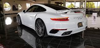 white porsche 911 dealer inventory 2017 porsche 911 turbo white w blk u0026 bordeaux