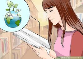 5 ways to celebrate earth day wikihow