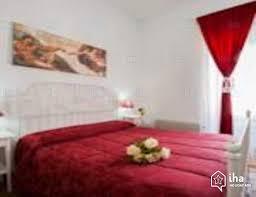 chambre hote rome chambres d hôtes à rome dans une résidence iha 69302