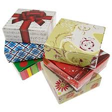 gift cards in bulk 24 pack small flat folding gift card boxes with lids bulk set lot