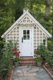 Garden Shed Decor Ideas Innovative Wood Shed Plans Mode Boston Rustic Porch Innovative