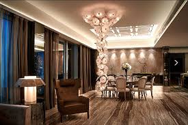 Luxury Apartment Design The Imperial Cullinan In Hong Kong - Luxury apartment design