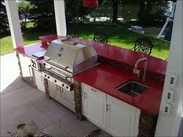 Kitchen Island With Sink For Sale by Kitchen Prefab Outdoor Cabinets Outdoor Bbq Grill With Sink