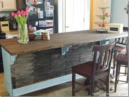 Building A Kitchen Island With Cabinets 96 Best Old Dresser Into Kitchen Island Images On Pinterest