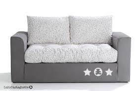 ourson canape deplimousse gris canapés fauteuils