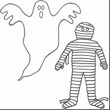 outstanding cute halloween coloring pages alphabrainsz net