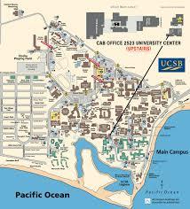 santa barbara california map maps update 1282929 santa barbara tourist map atm needs atm