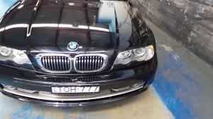 2003 bmw 330ci individual convertible with hard top youtube