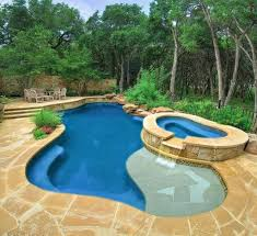 pool backyard designs home decor gallery