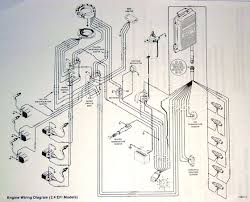 1996 mercury outboard wiring schematic wiring diagram for mercury